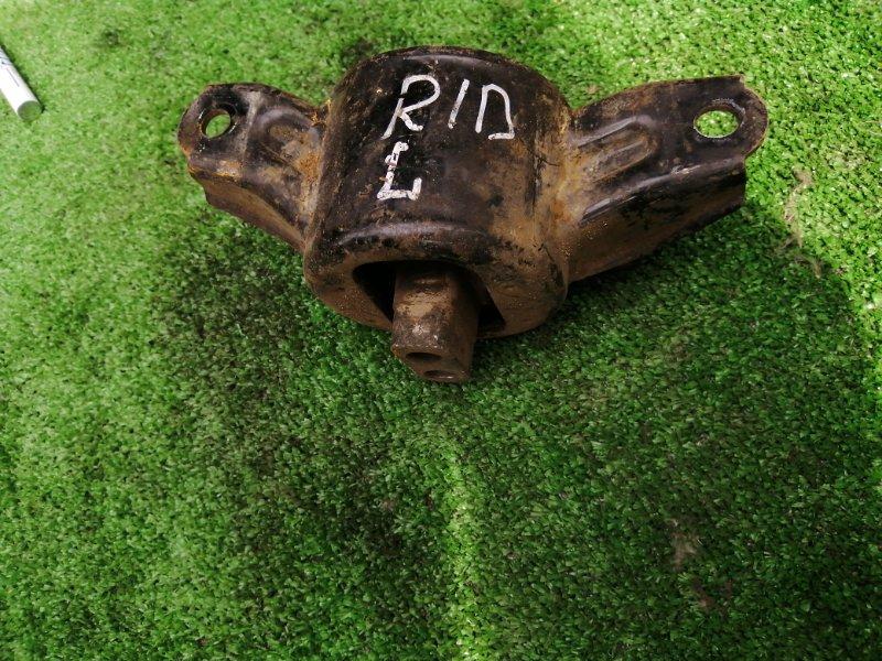 Подушка двигателя Kia Rio левая