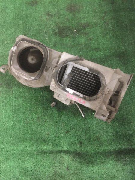 Корпус радиатора печки Mitsubishi Delica