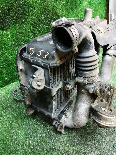 Радиатор интеркулера Subaru Legacy BE5 EJ208