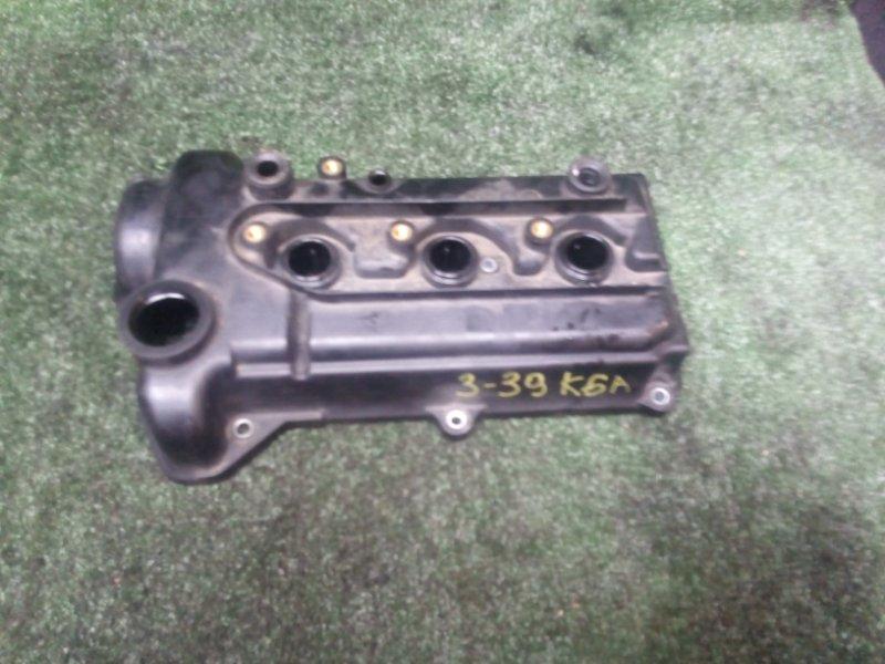 Крышка головки блока цилиндров Nissan Moco MG22S K6A