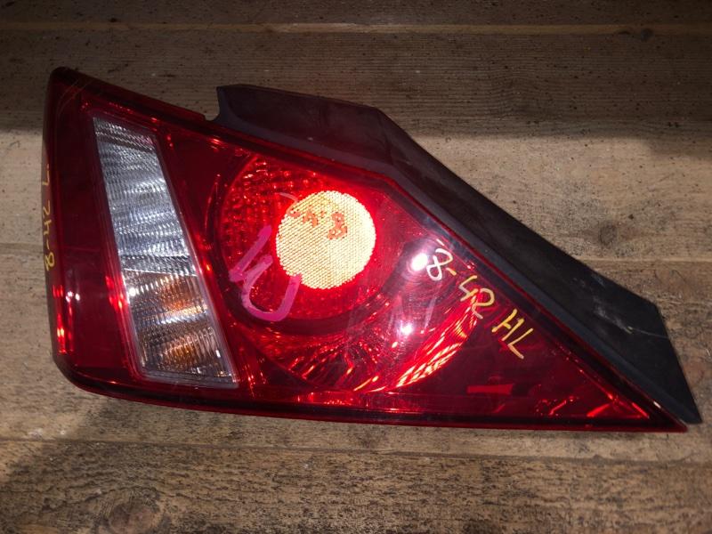Фонарь стоп-сигнала Toyota Will Vs ZZE128 2ZZ-GE левый