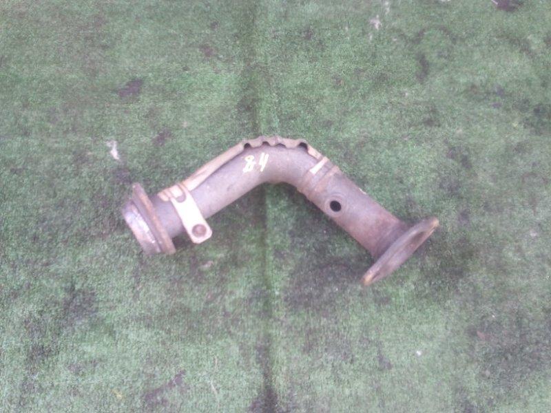 Труба приемная глушителя Mazda Bongo Brawny SKE6V FE