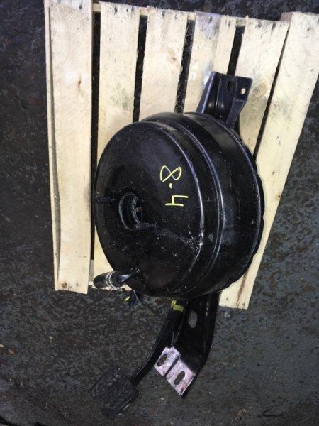Вакуумный усилитель тормоза и сцепления Mazda Bongo Brawny SKE6V FE