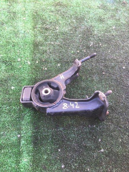 Подушка двигателя Toyota Will Vs ZZE128 2ZZ-GE