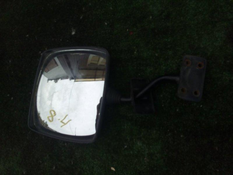 Зеркало Mazda Bongo Brawny SKE6V FE заднее