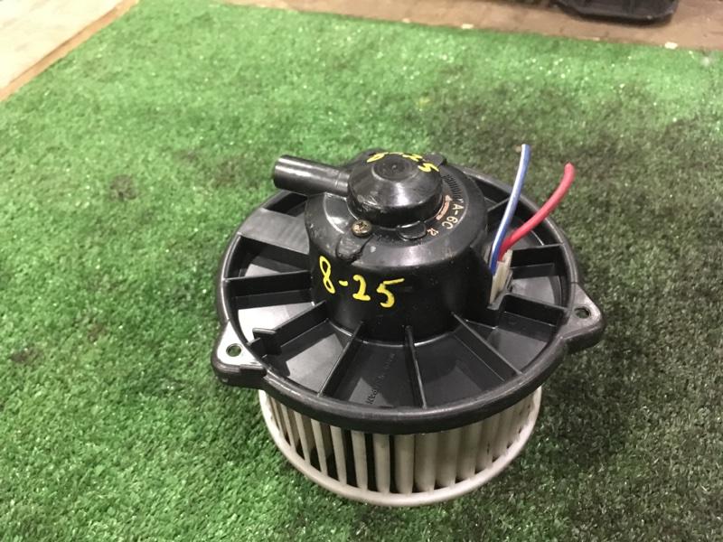 Вентилятор печки Ford Festiva D23PF B3