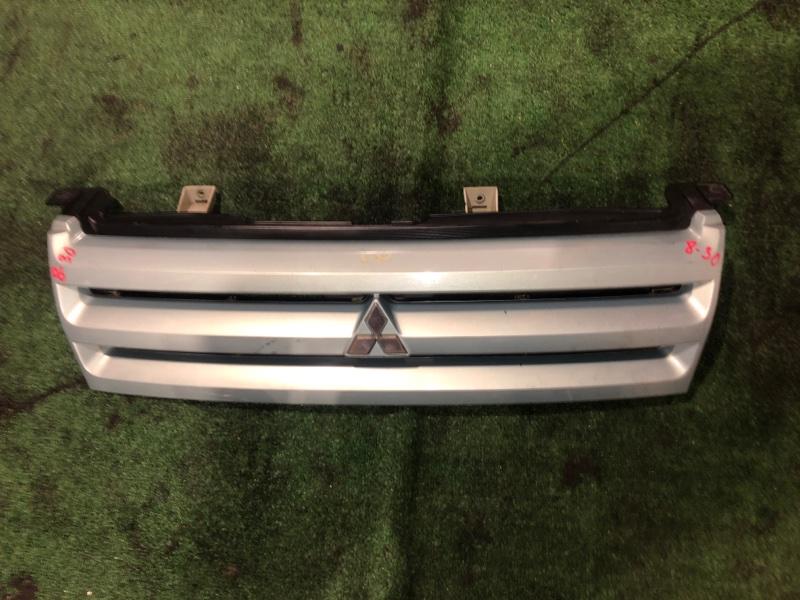 Решетка радиатора Mitsubishi Dingo CQ1A 4G13