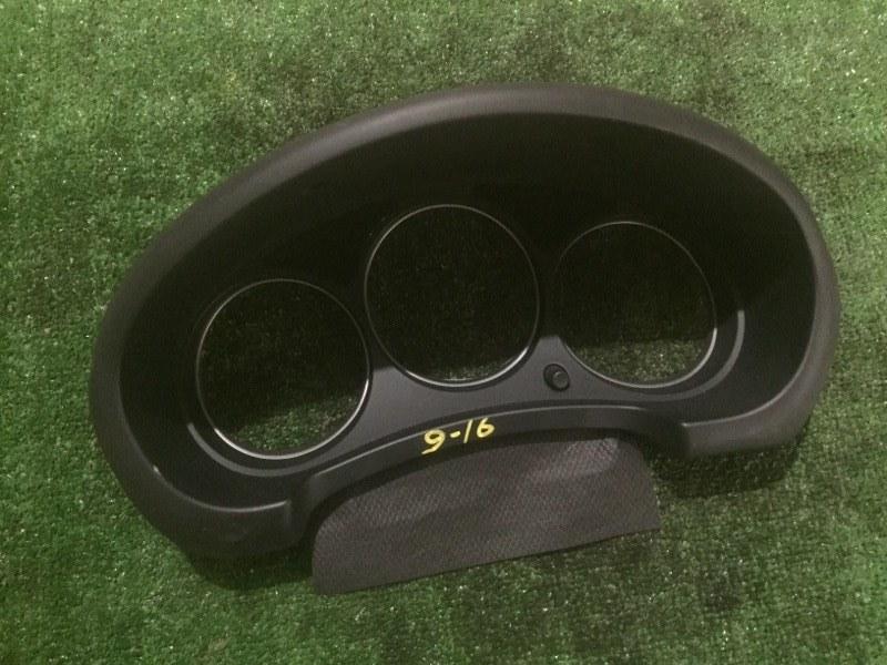 Пластиковые детали салона Subaru Forester SG5 EJ20