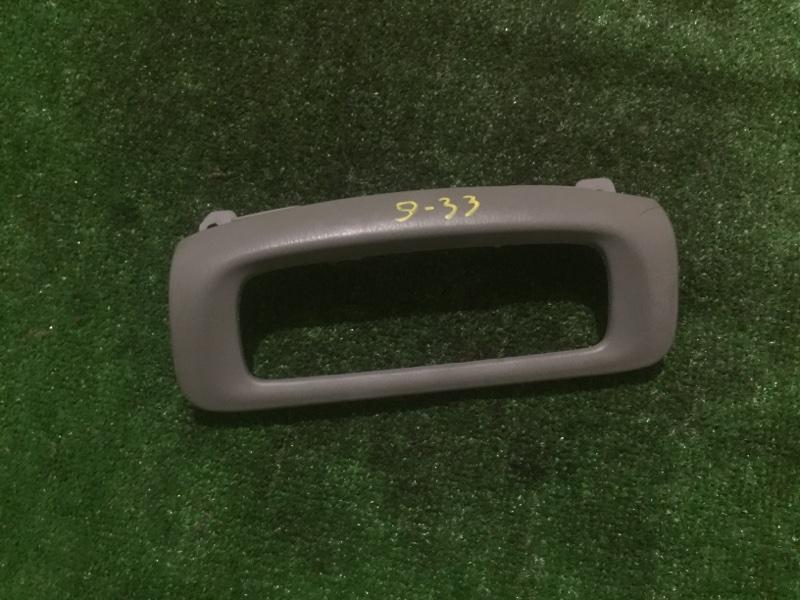 Пластиковые детали салона Honda Stepwgn RG1 K20A