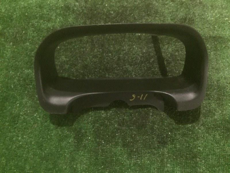 Пластиковые детали салона Honda Logo GA3 D13B
