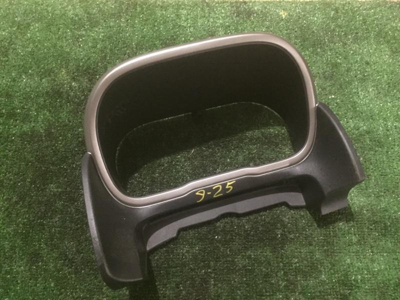 Пластиковые детали салона Nissan Note E11 HR15DE