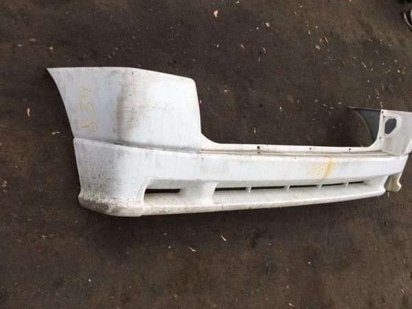 Бампер Honda S-Mx RH1 B20B задний