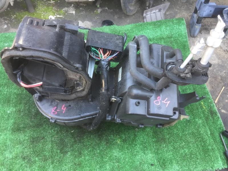 Корпус вентилятора отопителя Mazda Bongo Brawny SKE6V FE