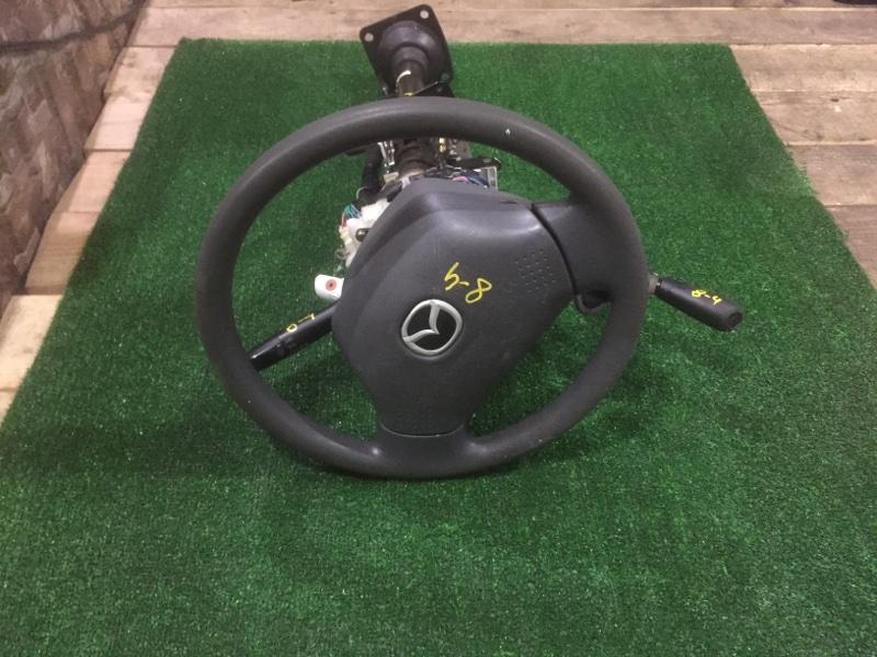 Руль Mazda Bongo Brawny SKE6V FE
