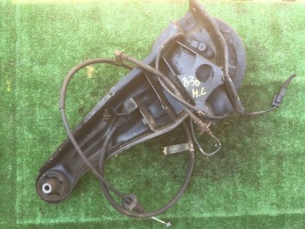 Шланг тормозной Mitsubishi Dingo CQ1A 4G13 задний левый
