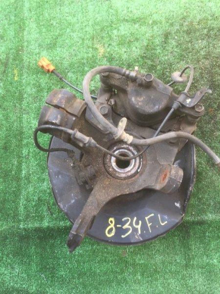 Шланг тормозной Honda S-Mx RH1 B20B передний левый