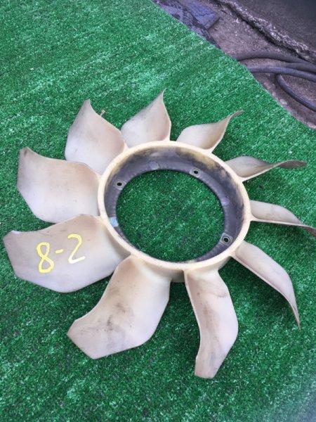 Крыльчатка Hino Dutro XZU-414 N04C-TB