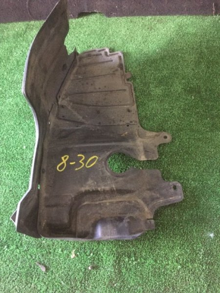 Защита двс Mitsubishi Dingo CQ1A 4G13