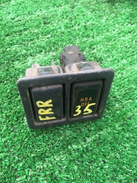 Кнопка Isuzu Forward FRR35