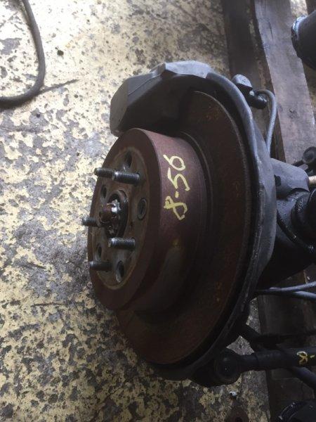 Ступица Toyota Celsior UCF31 3UZ-FE задняя правая