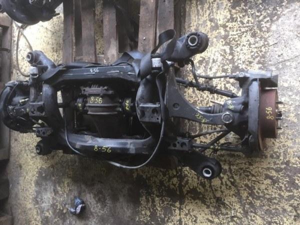 Тяга задняя Toyota Celsior UCF31 3UZ-FE