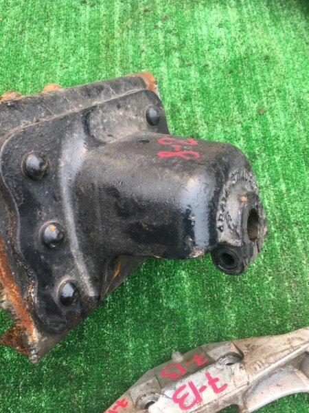 Опора рессоры Hino Dutro XZU-414 N04C-TB