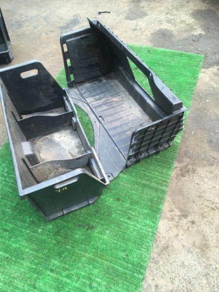 Ящик в багажник Toyota Verossa JZX110 1JZ-FSE