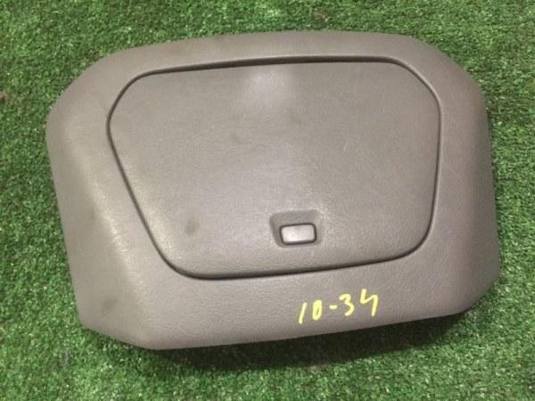 Крышка бардачка Mitsubishi Rvr N74W 4G64