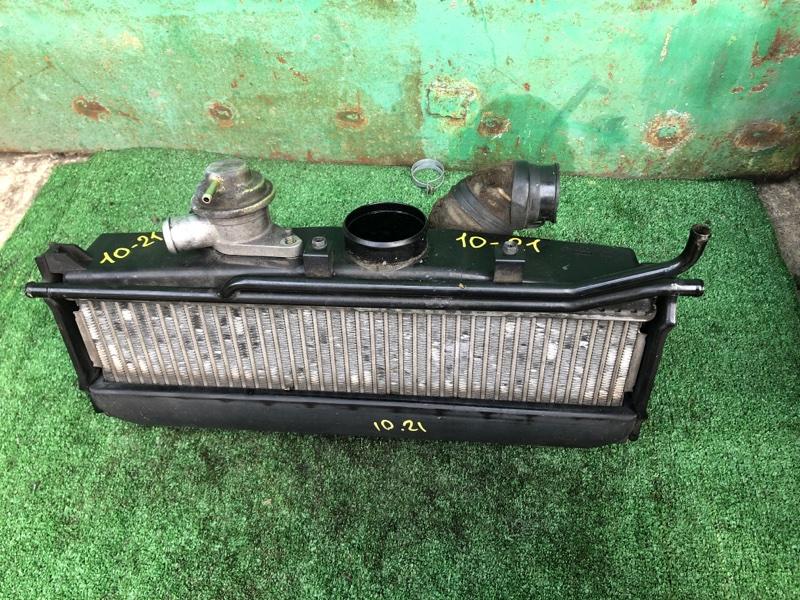 Радиатор интеркулера Subaru Forester SG5 EJ20-T