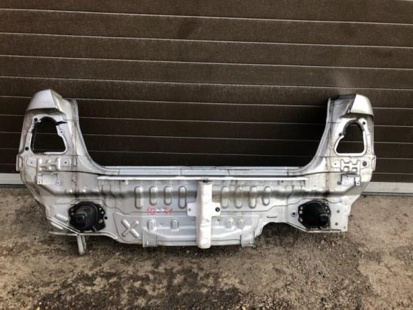 Задняя панель кузова Nissan Sunny FB15 QG15DE