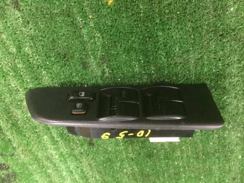 Блок управления стеклоподъемниками Toyota Corsa EL55 5E-FE