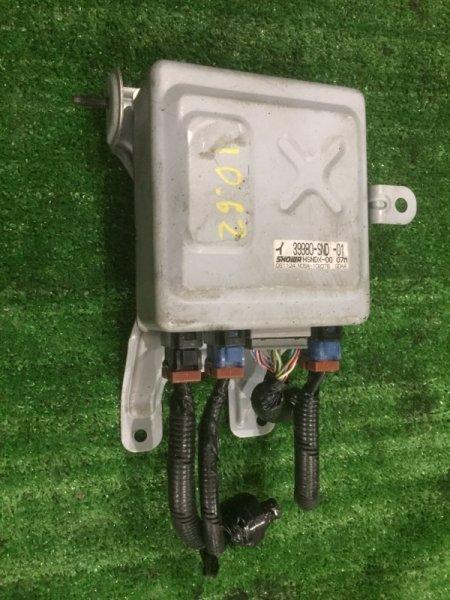 Блок управления рулевой рейкой Honda Civic Hybrid FD3 MF5