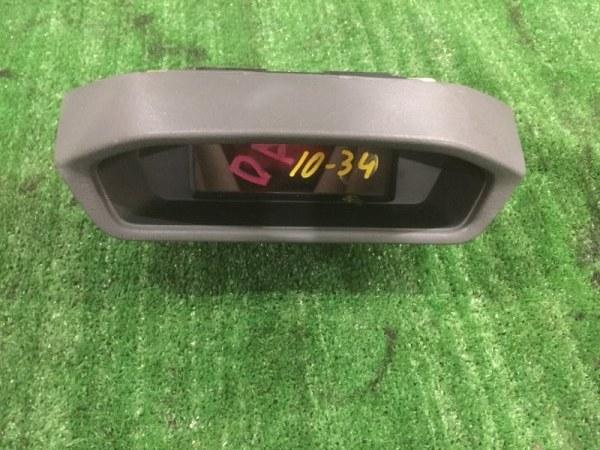 Часы Mitsubishi Rvr N74W 4G64