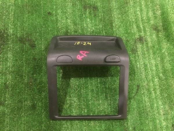 Накладка пластиковая в салон Nissan Ad Expert VZNY12 HR16DE
