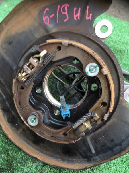 Механизм стояночного тормоза Nissan Teana J31 VQ23DE