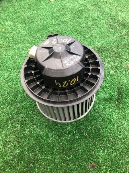 Вентилятор печки Nissan Ad Expert VZNY12 HR16DE