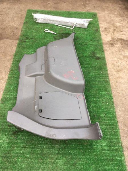 Обшивка багажника Nissan Ad Expert VZNY12 HR16DE левая