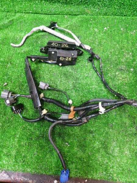 Проводка двери Honda Stepwgn RF5 K20A