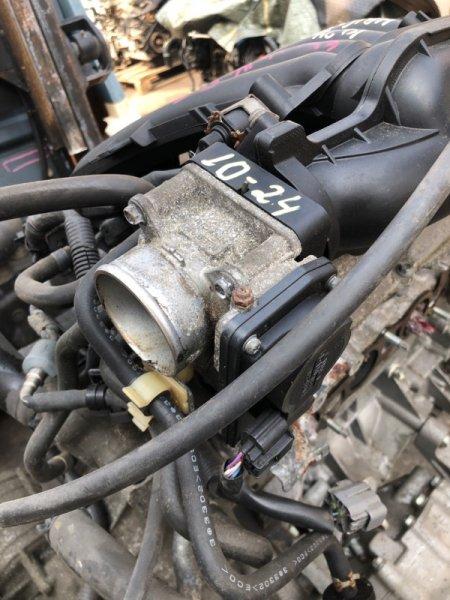 Заслонка дроссельная Nissan Ad Expert VZNY12 HR16DE