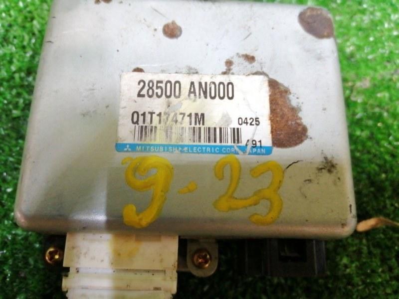 Блок управления рулевой рейкой Nissan March K11 CG10DE
