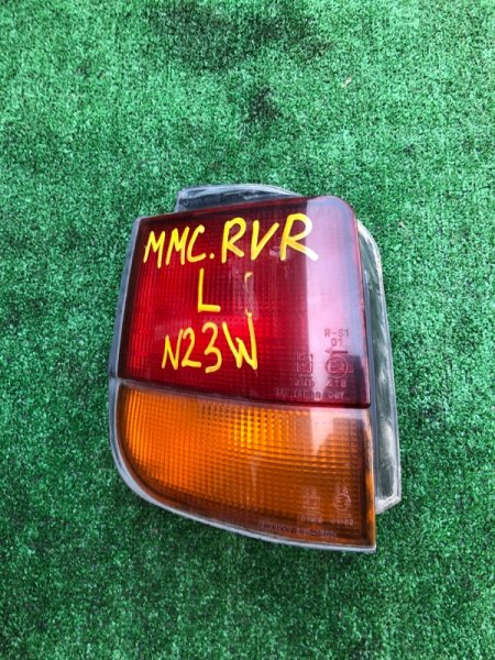 Фонарь стоп-сигнала Mitsubishi Rvr N23W левый