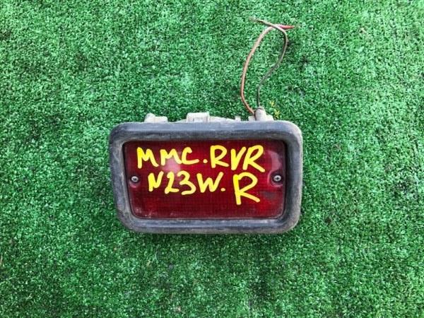 Катафот Mitsubishi Rvr N23W правый