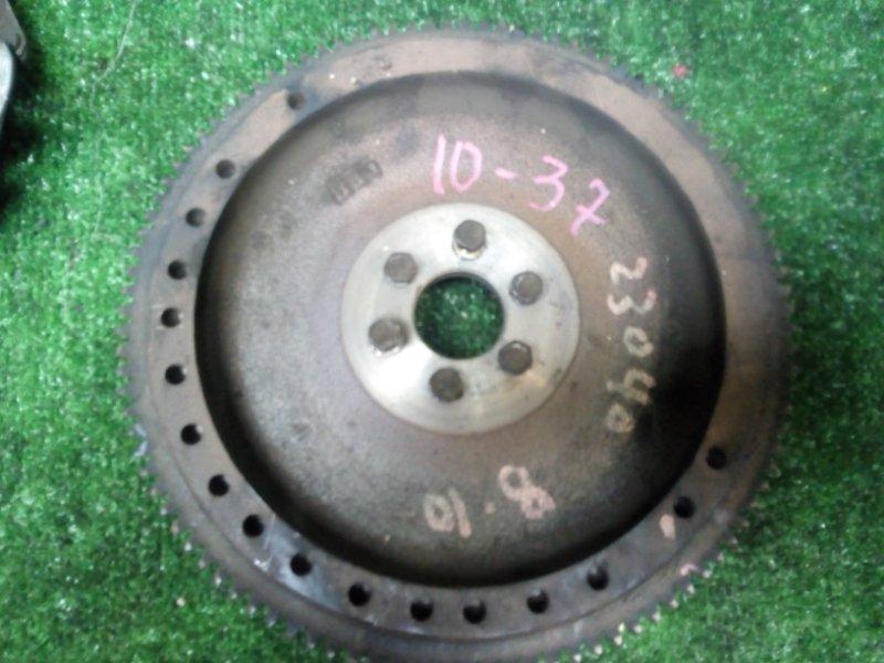 Маховик Toyota Vitz SCP10 1SZ-FE
