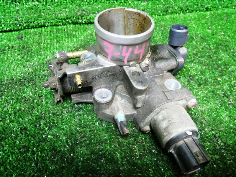 Заслонка дроссельная Honda Thats JD1 E07Z