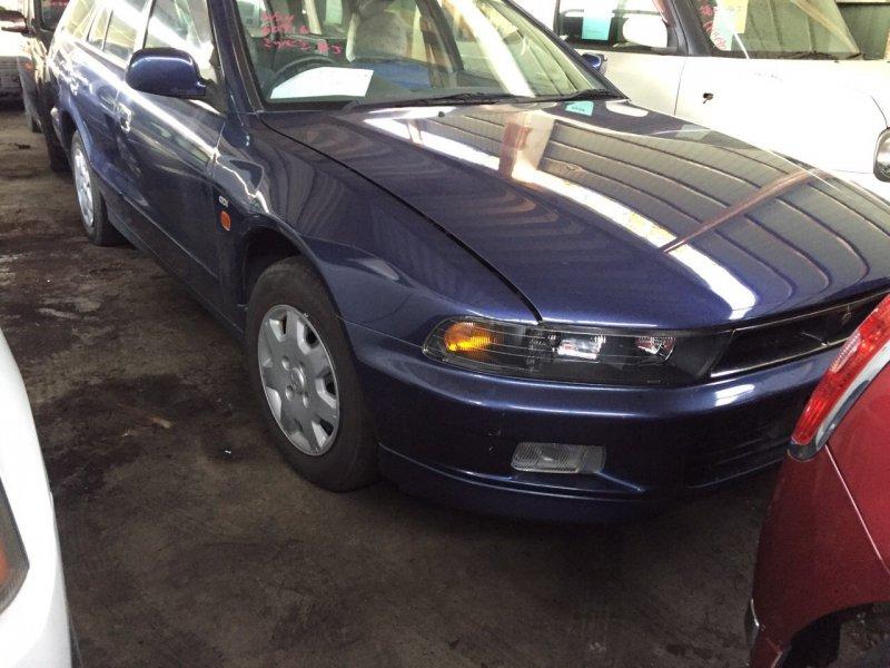 Авто на разбор Mitsubishi Legnum EA1W 4G93