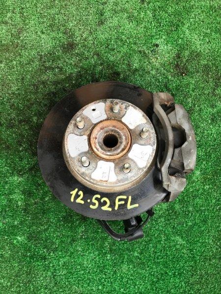 Диск тормозной Mazda Familia S-Wagon BJFW FS передний левый
