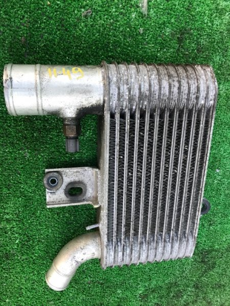 Радиатор интеркулера Daihatsu Yrv M201G K3-VET