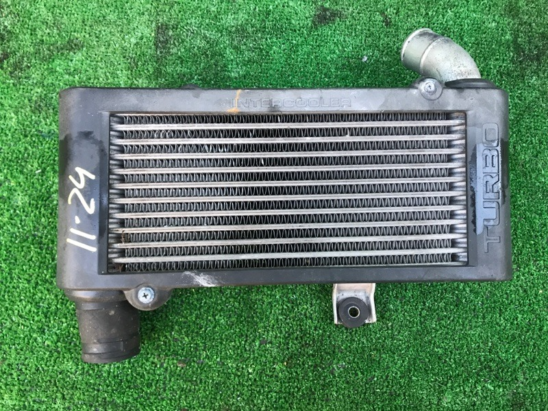 Радиатор интеркулера Daihatsu Move L902S JB-DET