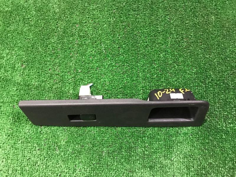 Кнопка стеклоподъемника Nissan Ad Expert VZNY12 HR16DE передняя левая