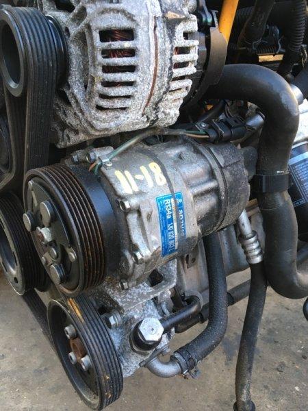 Компрессор кондиционера Volkswagen New Beetle 9C AZJ 2011